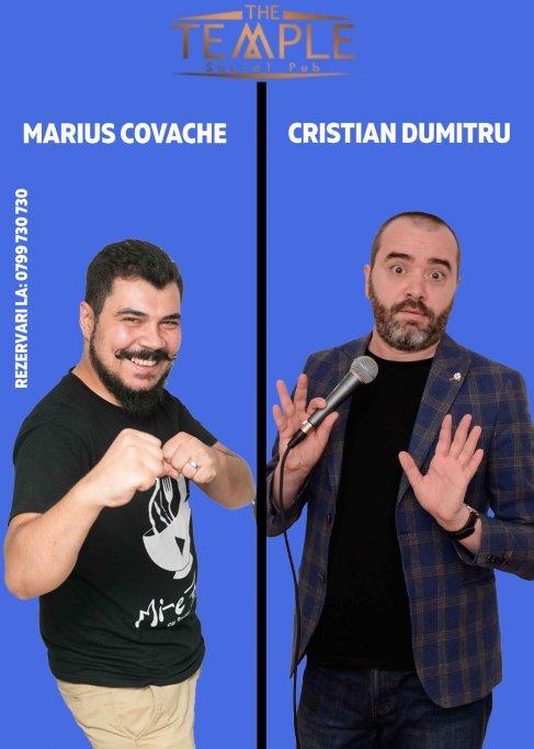Stand-Up Comedy Duminica 26 Nov. Bucuresti