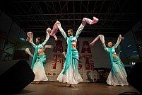 Peste 10.000 de vizitatori au trecut pragul Asia Fest 2017
