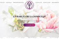 FlowerLux - Florarie online cu livrari la domiciliu