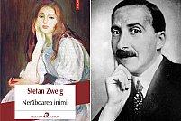 O nouă traducere din opera lui Stefan Zweig, în colecția Biblioteca Polirom: Nerăbdarea inimii