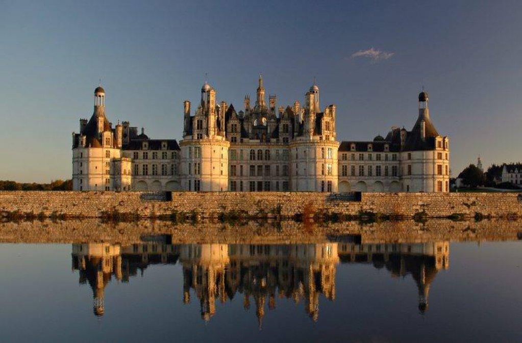 Poveştile castelelor şi palatelor celebre din Europa