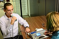 Testări gratuite pentru depistarea BPOC, o boală cu mai multe fețe care ucide anual trei milioane de oameni