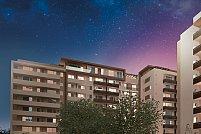 Apartamente 2 & 3 camere noi in Brasov