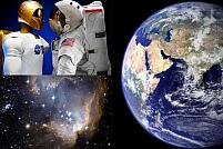 Atelier de astronomie: Constelații, nebuloase, galaxii
