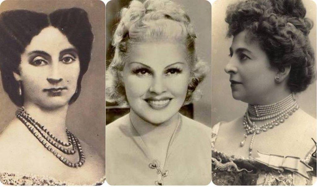 Femeile celebre ale României: Mari personalități ale secolelor XIX și XXI