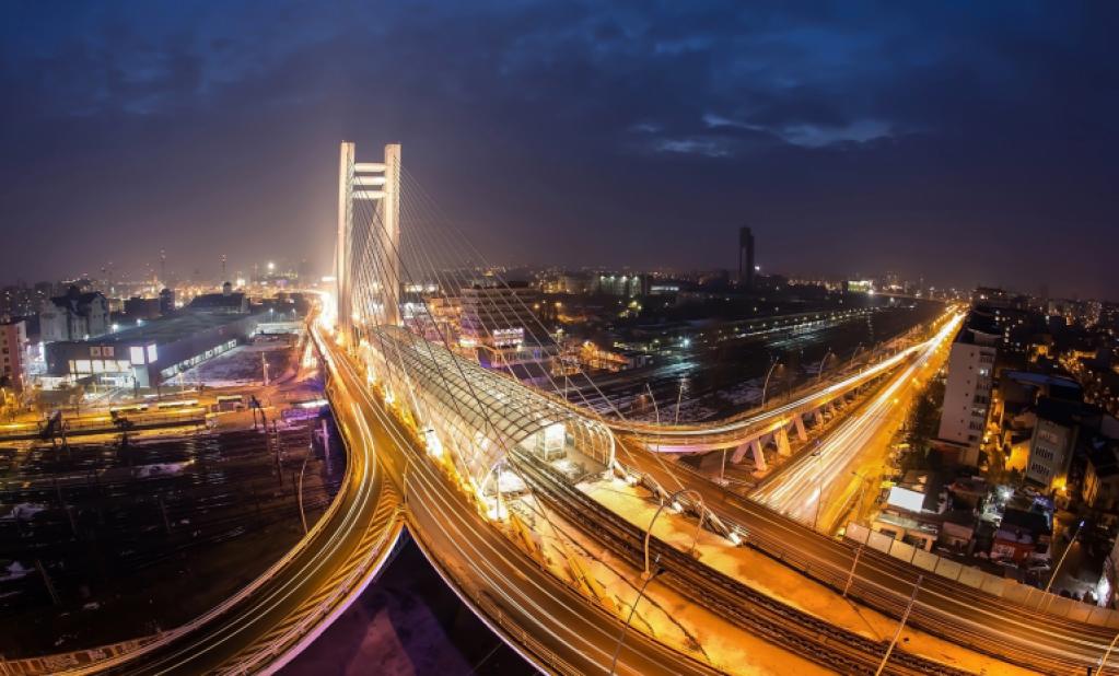 Ce clădiri de birouri se vor livra în zona de centru-vest din Bucureşti în 2018
