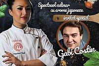 Gourmet Show cu Chef Odette