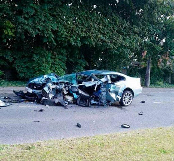 Repatriere în cazul unui accident auto