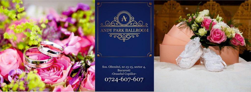 Andy Park Ballroom
