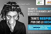 În România, bolnavii de fibroză chistică trăiesc cu aproximativ 20 ani mai puțin decât media europeană