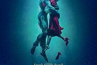 O legătură dincolo de cuvinte: Forma apei/ The Shape of Water de Guillermo del Toro și Daniel Kraus, cartea și filmul