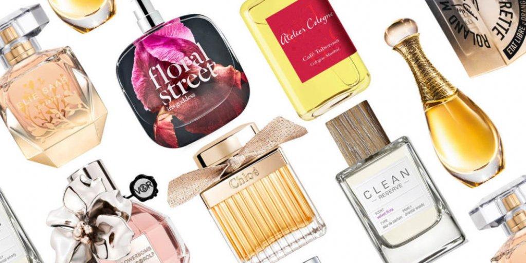 O selecție inedită a celor mai elegante parfumuri lansate în ultimul timp