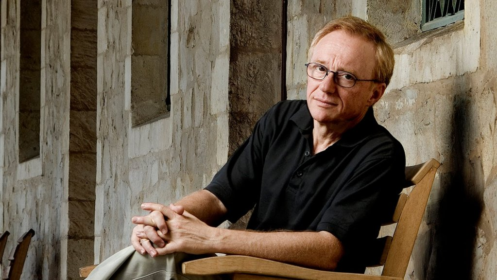 David GROSSMAN este laureatul prestigiosului Israel Prize for Literature 2018