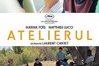 Atelierul / L'atelier – de azi în cinematografe