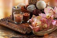 Masajul aromaterapic