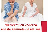 ORINRO: Nu treceți cu vederea aceste semnale de alarmă!