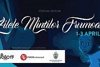 """Festivalul de film """"Zilele Minților Frumoase"""" ed. IV - 2018"""