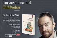 Catalin Pavel despre Chihlimbar