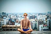 Introducere în Yoga în cinci paşi