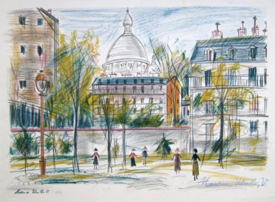 Parisul şi mitul său – Avangardă, boemă şi expoziţii universale (1850-1940)