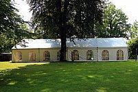 Care sunt avantajele organizarii de petreceri in corturi pentru evenimente?