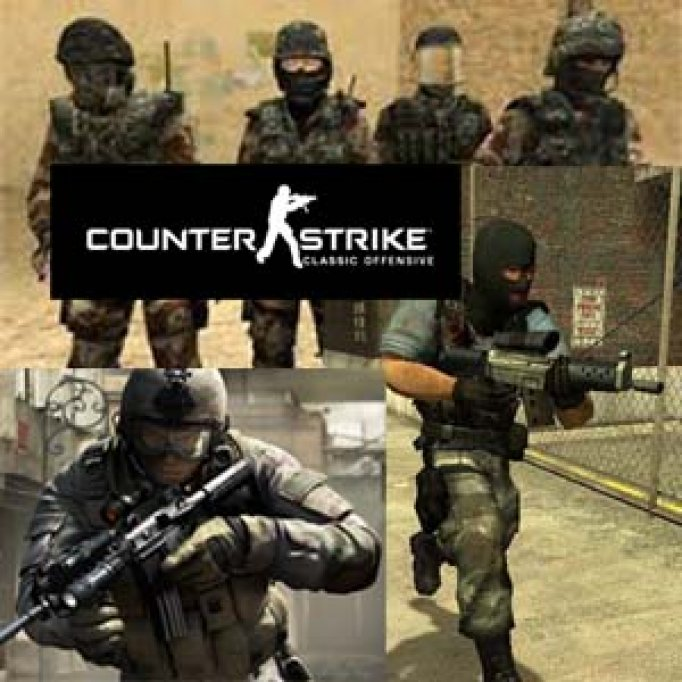 Invata sa joci download Counter strike 1.6 pe calculator