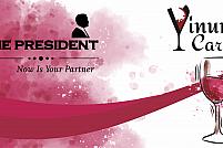 Lansarea Vinum & Carmina - degustare de vin si cultura