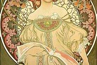 De la Art Nouveau la Art Deco. Artă, modă şi societate (16-19 iulie)