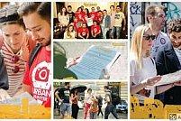 CityHunt ed. 12 - Romană-Universitate (Vânătoarea de comori urbane)