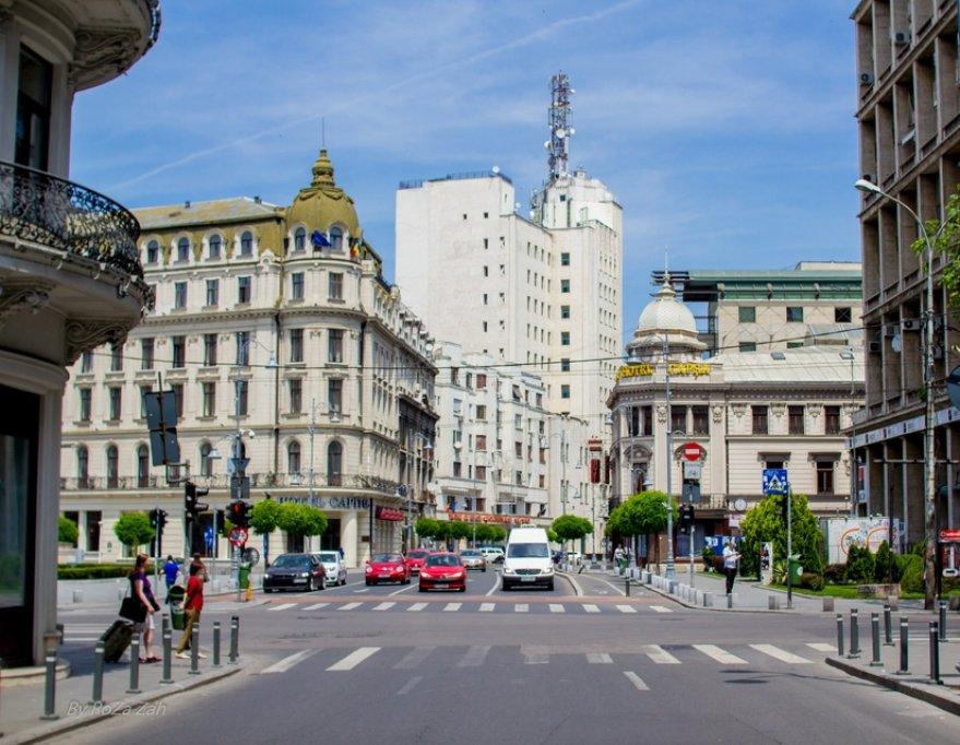Istoria Bucureștiului: Arhitecți celebri și clădiri de patrimoniu