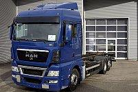 De unde să achiziționezi piese uzate de camioane?