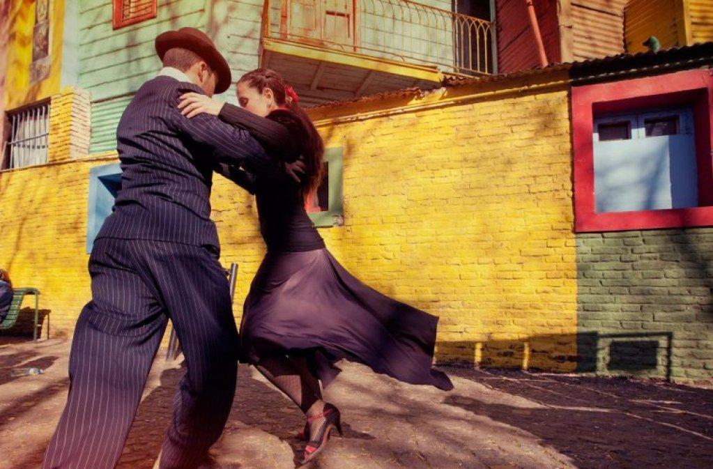 Ultimul tango la Buenos Aires. O metropolă exotică pe înţelesul tuturor