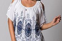 Descopera o noua colectie de bluze dama care da tendintele acestui sezon