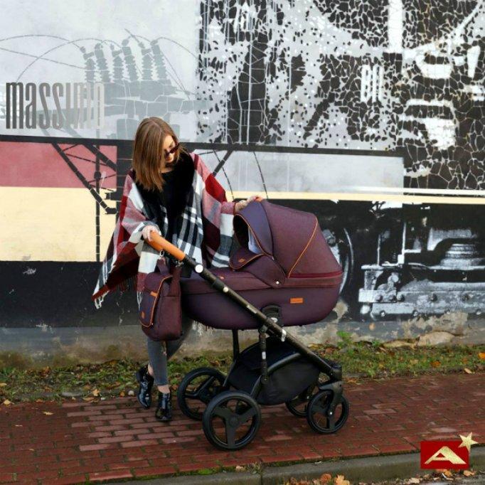 Care sunt avantajele ce le aduce folosirea unui carucior cu landou bebe ?