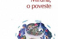 Romanul Miruna, o poveste, de Bogdan Suceavă, tradus în farsi