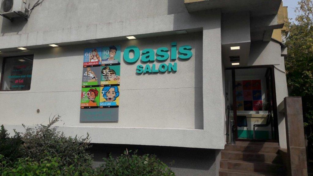Salon Oasis