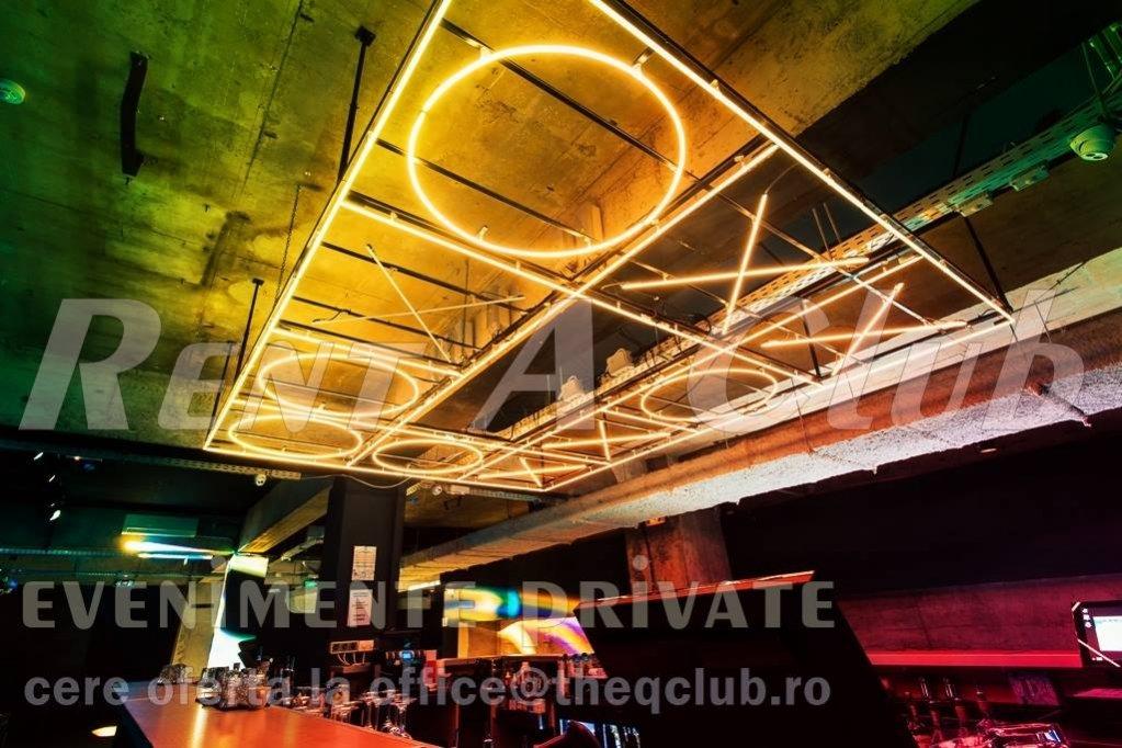 Localizare Pe Harta The Q Club Sala Evenimente Din Bucuresti
