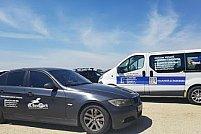 Parcare la aeroport in Timisoara