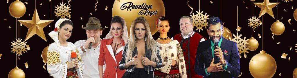 Revelion 2019 la Empire Events Bucuresti