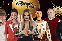 Revelion 2019 la Empire Events Bucuresti
