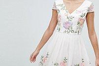 Rochia babydoll - apariţie demnă de revistele de modă