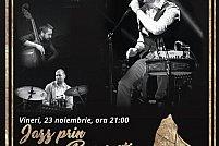 Jazz prin Bucuresti
