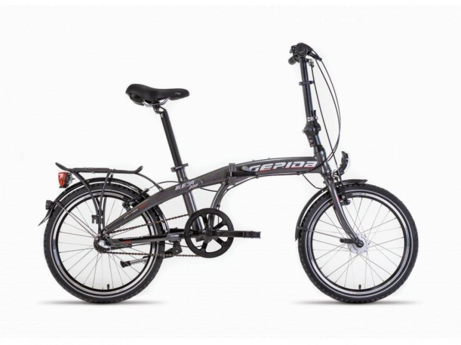 Ghid complet de alegere a unei biciclete pliabile