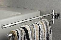 Cum se monteaza un suport de prosoape pentru baie? Trebuie sa stii asta daca redecorezi casa