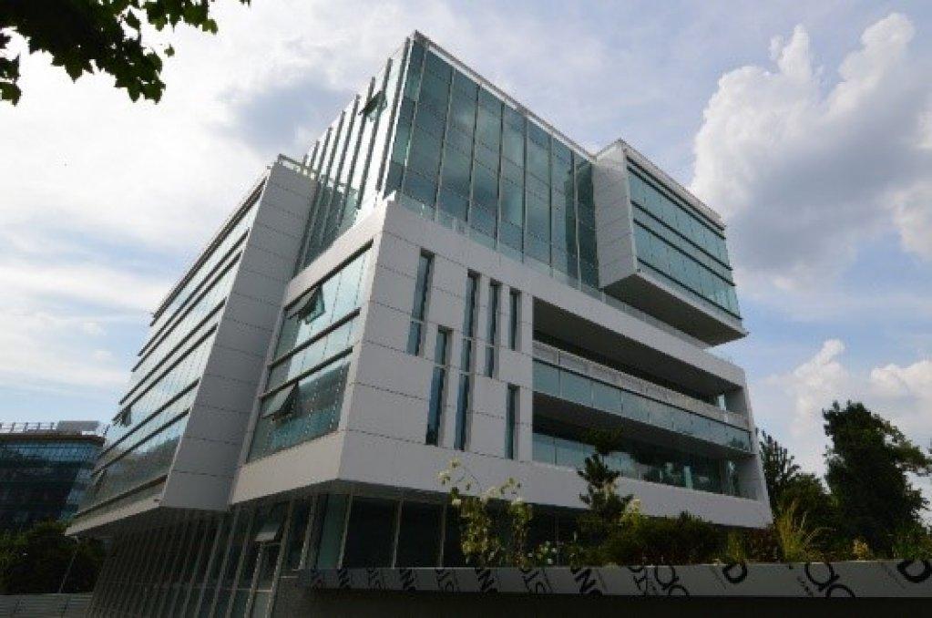 Cele mai noi clădiri de birouri cu spații de lux din București sunt în zona Romană