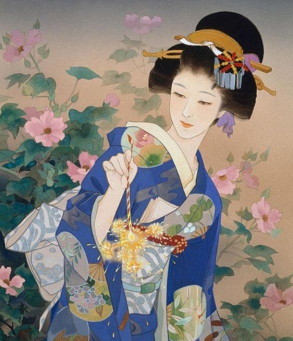 Introducere în Cultura Japoneză: zei, gheișe și anime