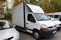 Transport marfa / mobila / electrocasnice / alte bunuri