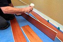 Lipirea lemnului cu adezivi speciali. Alegerea potrivita pentru fiecare tip de material