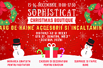 Sophisticat Christmas Boutique