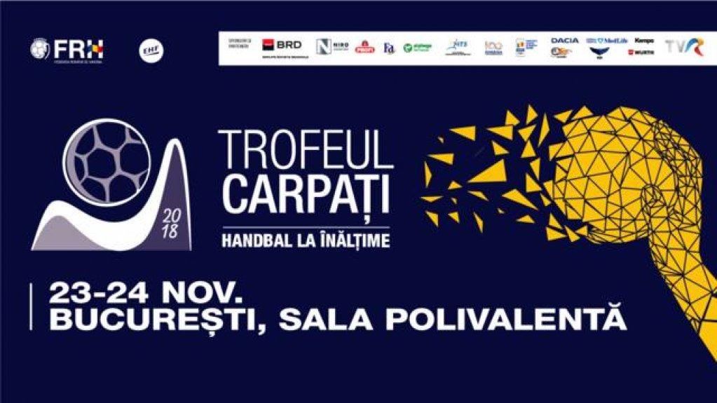 Trofeul Carpati
